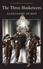Dumas, Alexandre Three Musketeers