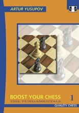 Yusupov, Artur Boost Your Chess 1