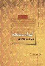 Kaplan, Hester Unravished