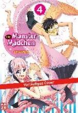 Okayado Die Monster Mädchen 04