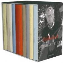 Polt, Gerhard Bibliothek