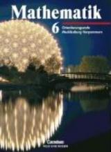 Pohlmann, Dietrich,   Stoye, Werner Mathematik Sekundarstufe I. 6. Schuljahr. Schülerbuch. Orientierungsstufe Mecklenburg-Vorpommern. Ausgabe Volk und Wissen