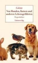 Colette, Sidonie-Gabrielle Von Hunden, Katzen und anderen Lebensgefhrten
