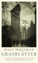Whitman, Walt Grasbltter