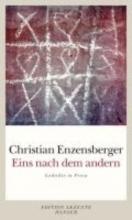 Enzensberger, Christian Eins nach dem andern