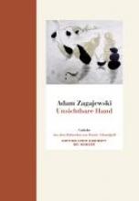 Zagajewski, Adam Unsichtbare Hand