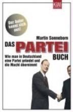 Sonneborn, Martin Das Partei-Buch