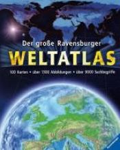 Der groe Ravensburger Weltatlas