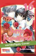 Nakamura, Shungiku Junjo Romantica 16