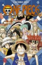 Oda, Eiichiro One Piece 51. Die elf Supernovae