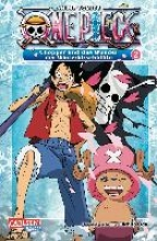 Oda, Eiichiro One Piece: Chopper und das Wunder der Winterkirschblüte 02