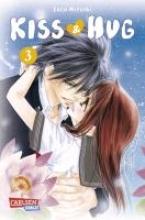 Mitsuki, Kaco KISS & HUG 03