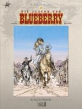 Corteggiani, François Blueberry Chroniken 18