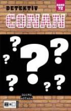 Aoyama, Gosho Detektiv Conan 72