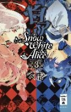 Pepu Snow White & Alice 03