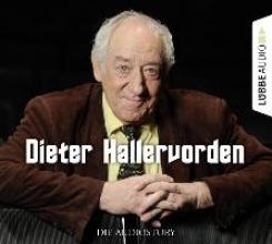 Bärmann, Christian Dieter Hallervorden - Die Audiostory