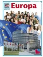 Reisach, Ulrike Was ist Was. Europa