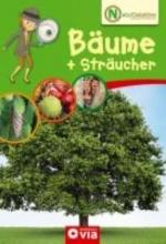 Kuhn, Birgit Naturdetektive - Bume und Strucher