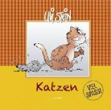 Stein, Uli Katzen - Viel Spa