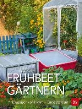 Pinske, Jörn Frühbeet-Gärtnern