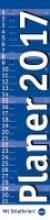 Planer long blau 2017