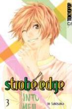 Sakisaka, Io Strobe Edge 03