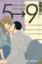Aihara, Miki Von fnf bis neun 07