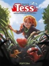 Reinki, Kaja Tess und das Geheimnis der Waldhter 01