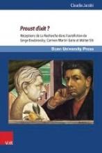 Jacobi, Claudia Proust dixit ?
