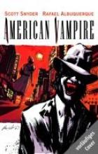 Snyder, Scott American Vampire 02
