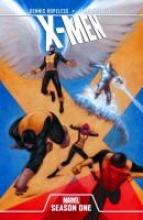 Hopeless, Dennis X-Men: Season One 01