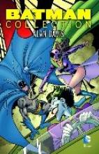 Davis, Alan Batman-Collection: Alan Davis