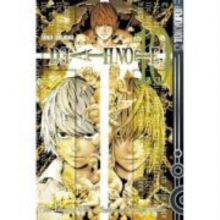 Obata, Takeshi Death Note 10