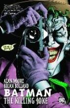 Moore, Alan Batman: The Killing Joke