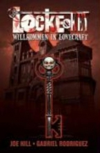 Hill, Joe Locke & Key 01: Willkommen in Lovecraft