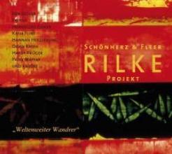 Rilke, Rainer Maria Rilke Projekt.
