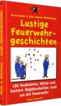 Wucke, Bernd Lustige Feuerwehrgeschichten
