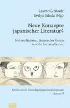 Neue Konzepte japanischer Literatur?
