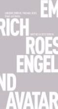 Roes, Michael Engel und Avatar