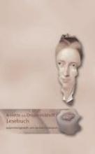 Drosts-Hülshoff, Annette von Annette von Droste-Hülshoff Lesebuch