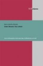 Rieder, Bernadette Unter Beweis: Das Leben