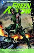 Lemire, Jeff Green Arrow Megaband 2