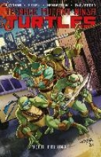 Eastman, Kevin Teenage Mutant Ninja Turtles 06