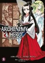 Touno, Mamare Archenemy & Hero - Maoyuu Maou Yuusha 08