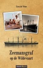 Cees de Vries Zeemansgraf op de Wildevaart