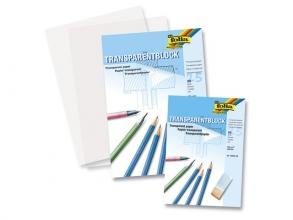 Fo-8000 , 25 , Transparantblok folia a4