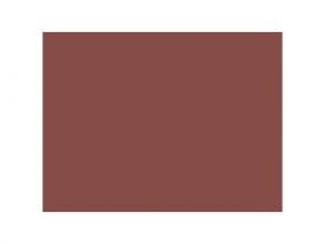, tekenpapier Folia 50x70cm 130gr pak a 25 vel donkerbruin