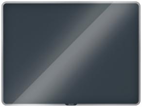 , Glasbord Leitz Cosy magnetisch 800x600mm grijs