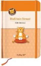 Oommh-Katze: Blo kein Stress! Terminkalender 2016