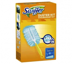 , Swiffer Duster starterset met 5 dusters